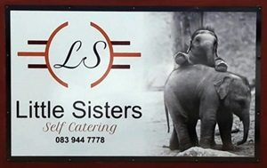 Little Sisters Logo
