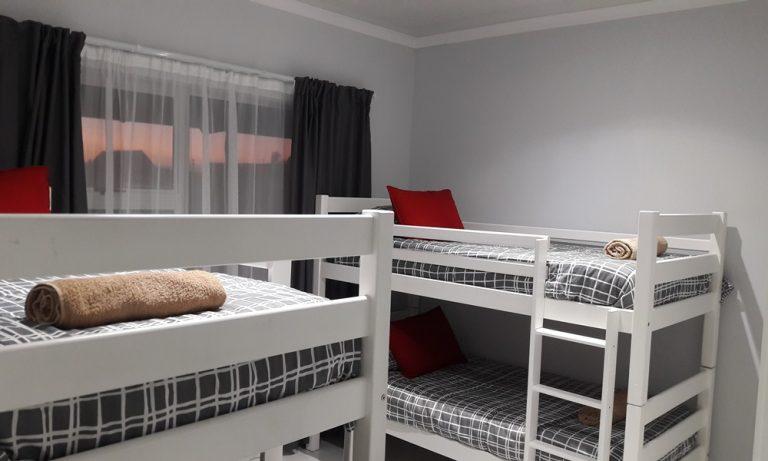 Ngonyama Self Catering Bedroom 2